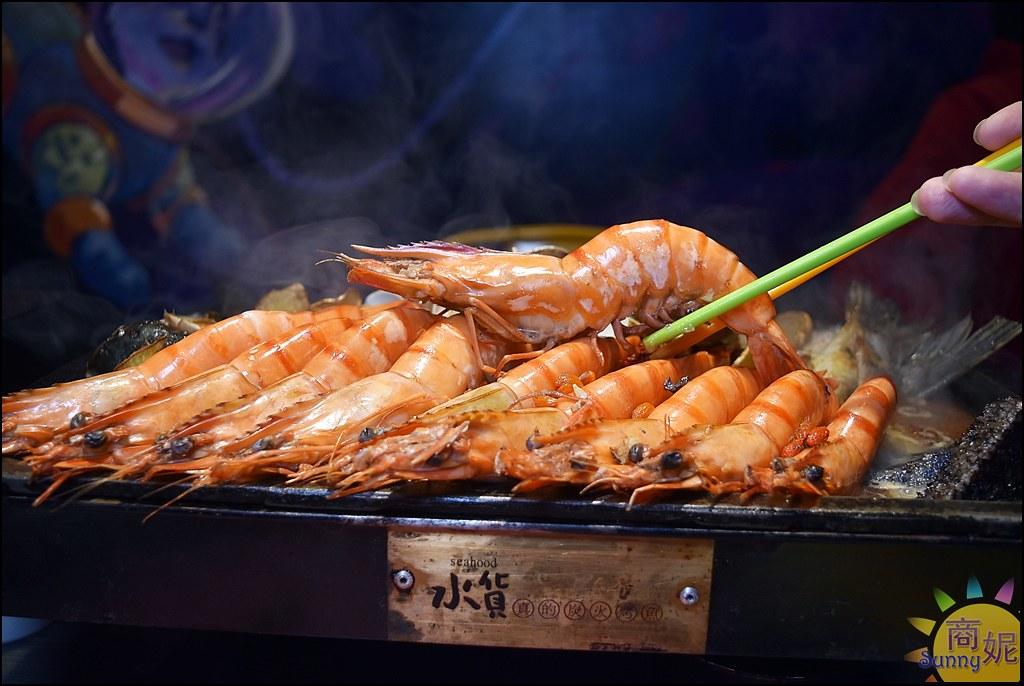 水貨麻油雞烤魚22