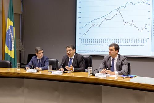 26/10/2018 Tesouro comenta o Resultado Primário do Governo Central de setembro