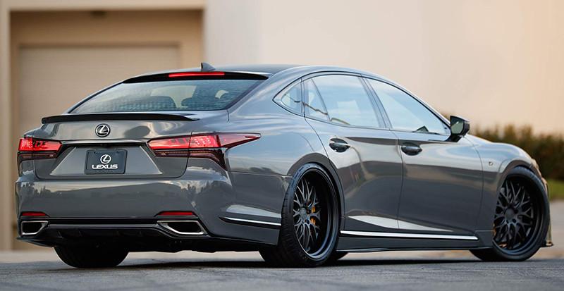 Lexus-sema (8)