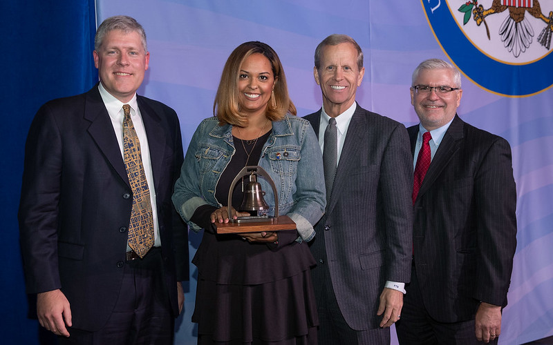 11072018 2018 National Blue Ribbon Schools Terrel Bell Award Winners