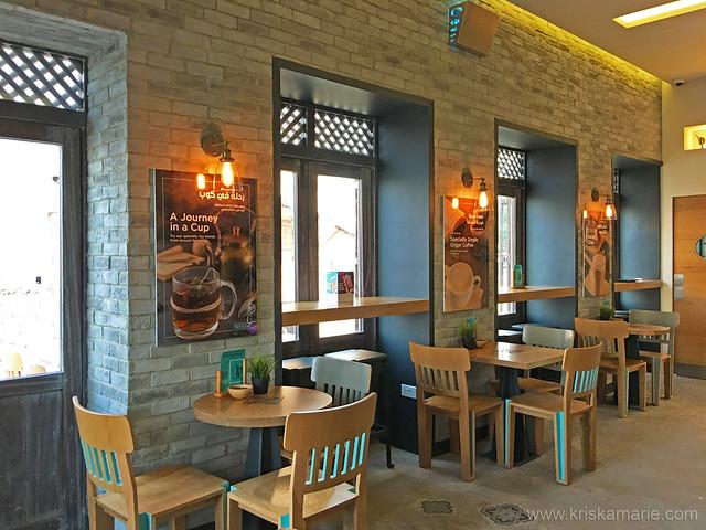 Kava & Chai Interiors 2