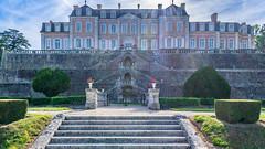 Château de Sassy Côté Jardin (2) - Photo of Avoine