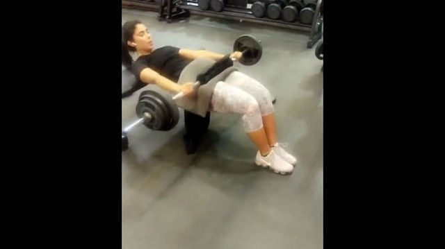 4697 Is it ok for men to train women in gyms in Gulf countries 01