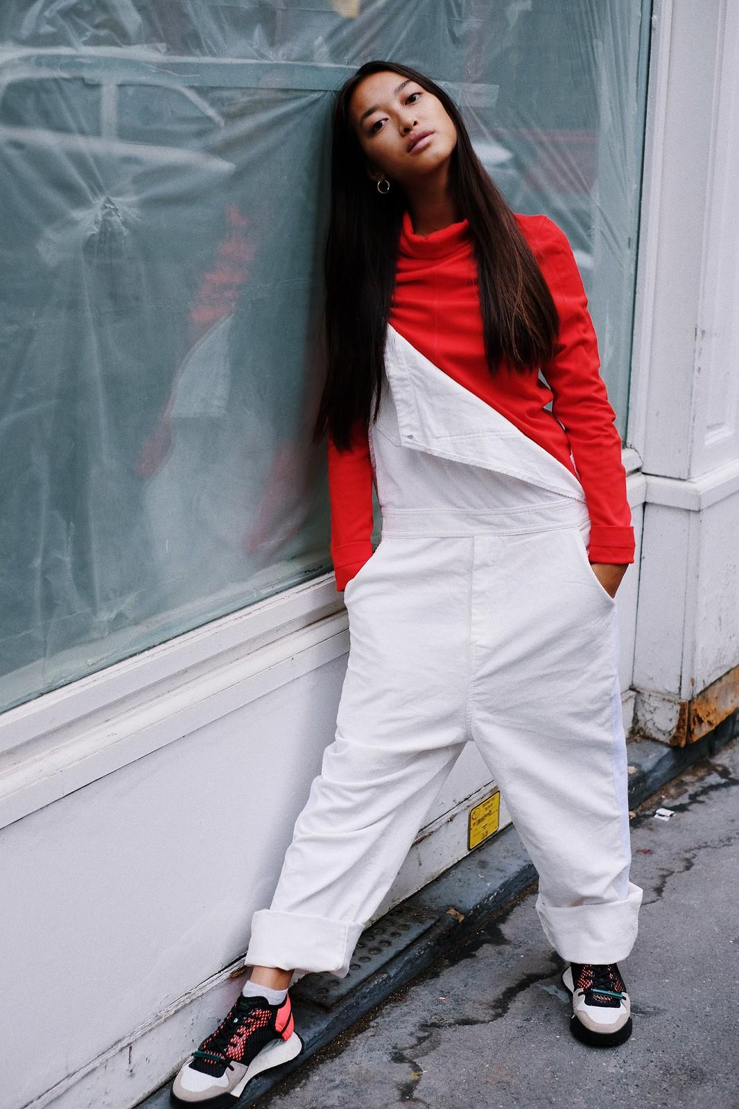 téva sartori asos unknow cos adidas alexander wang shami 7