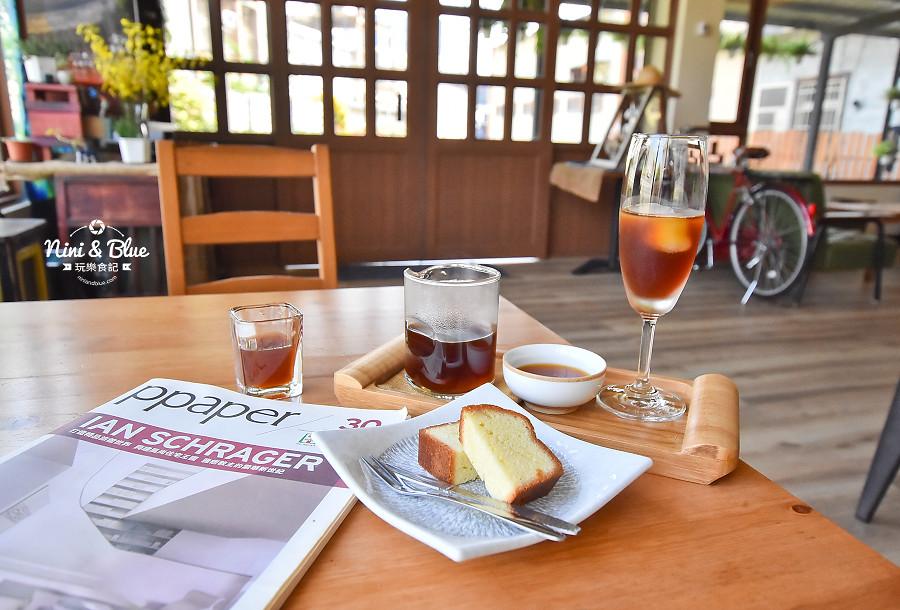 彰化 鹿港 福興 咖啡 煮煮陶鍋咖啡16