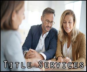 title service rockville