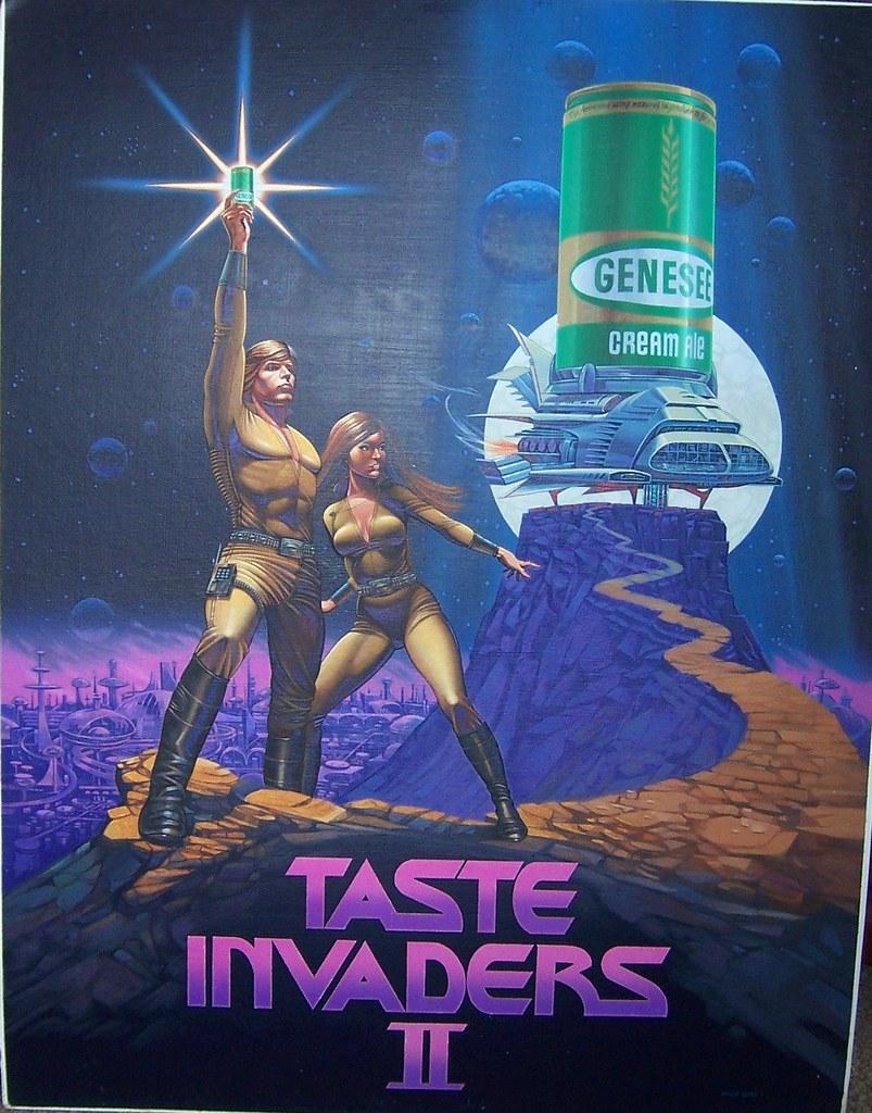 Genesee-1979-taste-invaders-II