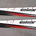 Nové dětské lyže Elan + starší komplet zdarma