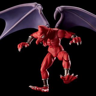 GAME・CLASSICS 《魔界村》宿敵「紅惡魔」登場!vol.3 魔界村 レッドアリーマー