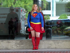 Smoking Is Not Hazardous To Your Health If You Are Supergirl