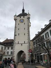 Baden (Aargau, Schweiz)