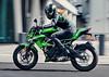 Kawasaki Z 125 2019 - 19