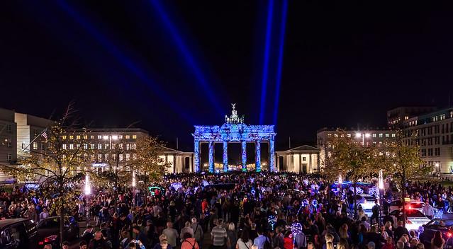 Brandenburger Tor love
