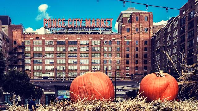 Ponce City Market / Atlanta