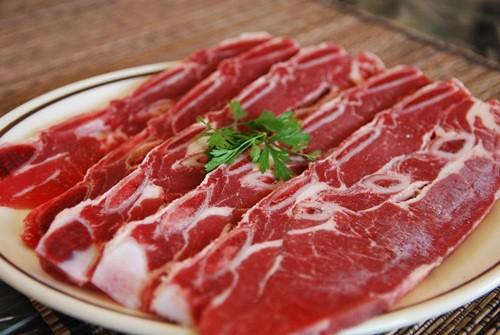 Manfaat Daging Merah Untuk Menaikan Berat Badan