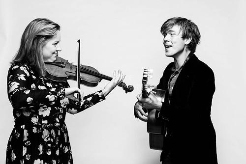 Tour 2019 - Erik Sjøholm & Lina Teir