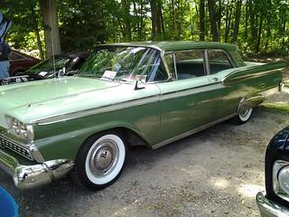 '59 Ford Fairlane