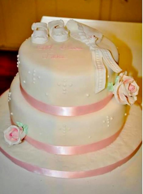 Cake by Amy Dalrymple