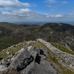 6. Juuli 2018 - 13:16 - The ups & downs of the Mourne mountains in Northern Ireland.