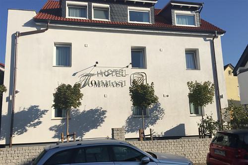 01 - Hotel Tommasi - Mörfelden