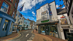 The High Street, West Cowes