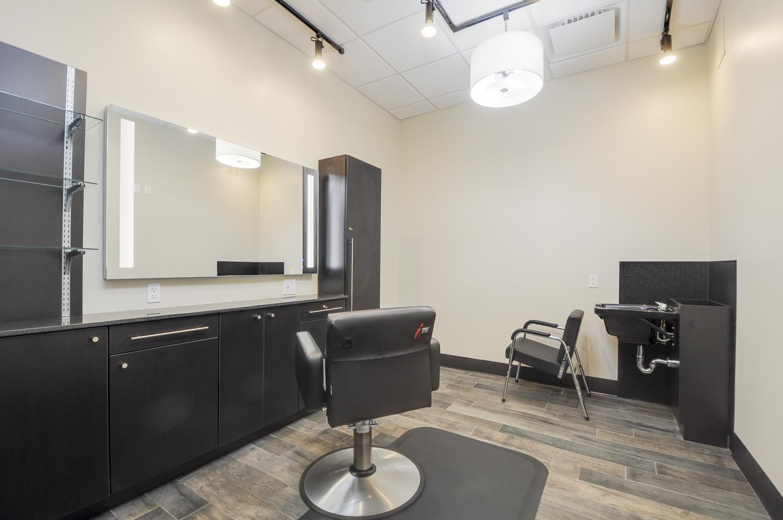 iStudio Salons Boca Raton Interior Studio