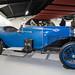 Wheatcroft Collection October 2018 - Salmson 1100cc 1927 017