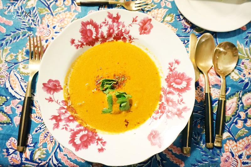 dapur mekwa sup udang