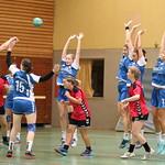 2018-10-07 Damen 1 gegen SFE FR