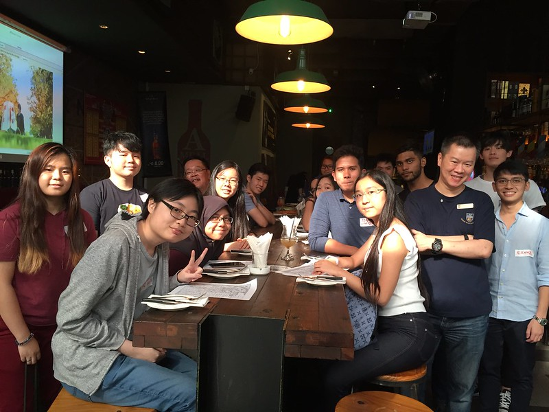 UBC Bound! Malaysia