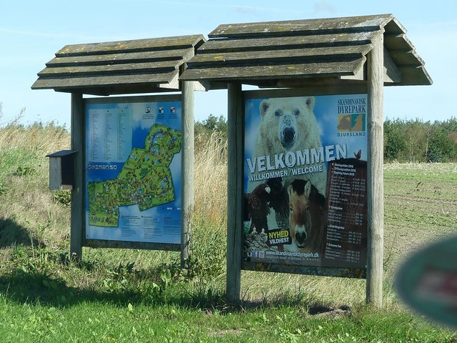 Skandinavisk Dyrepark Kolind