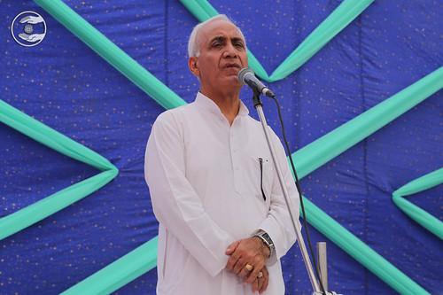 Surinder Pal from Shahabad Markanda, expresses his views