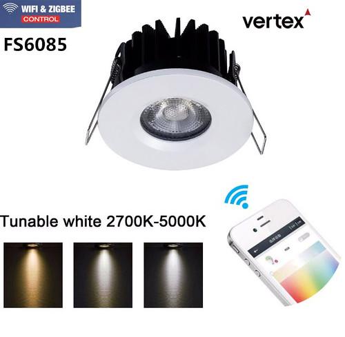 tunable white led light