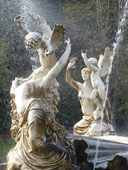 The Fountain of Love, Cliveden, Buckinghamshire