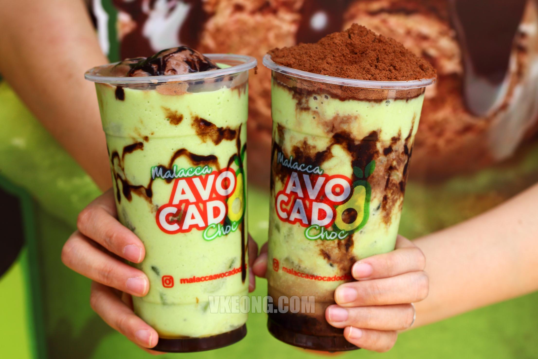 Melaka-Avocado-Choc-with-Milo