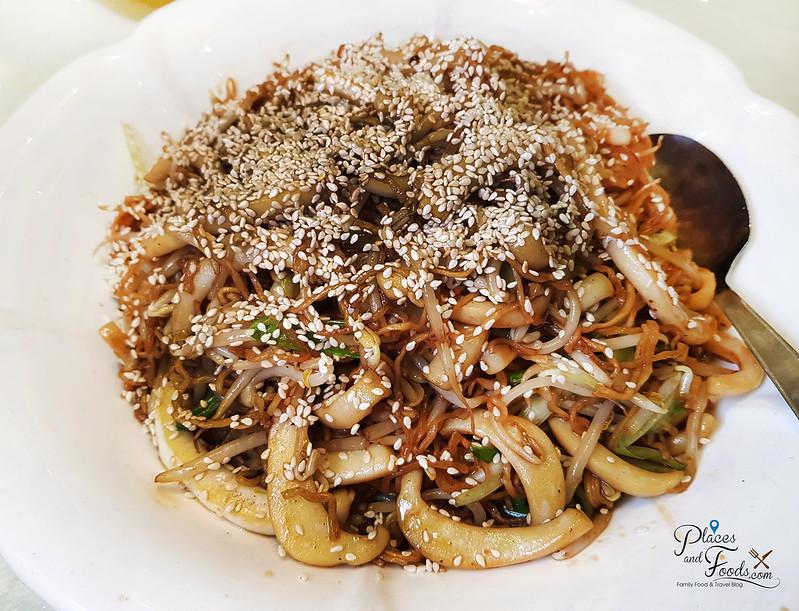 lee kum kee stir fry imperial noodle