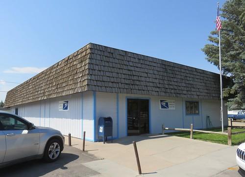 Post Office 82331 (Saratoga, Wyoming)