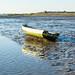 Low tide on Two Tree Island