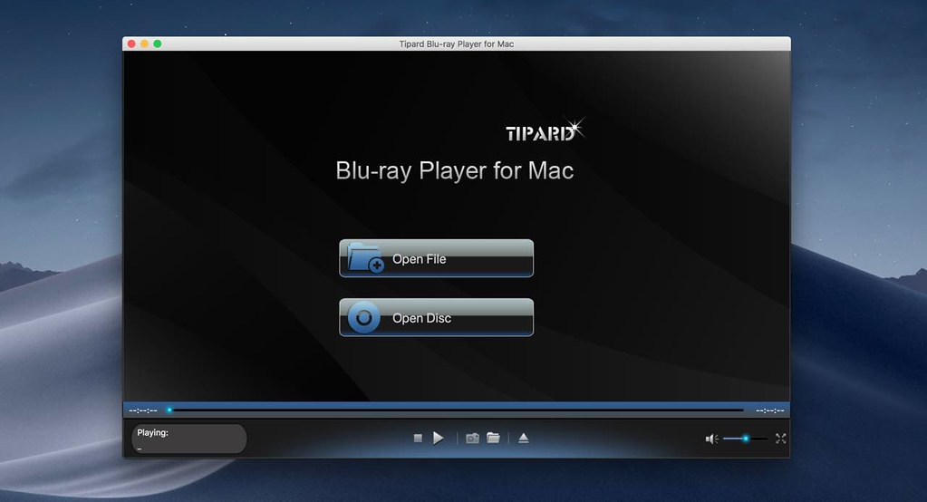 6play sur mac
