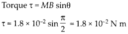 NCERT Solutions for Class 12 Physics Chapter 4 Moving Charges and Magnetism 48