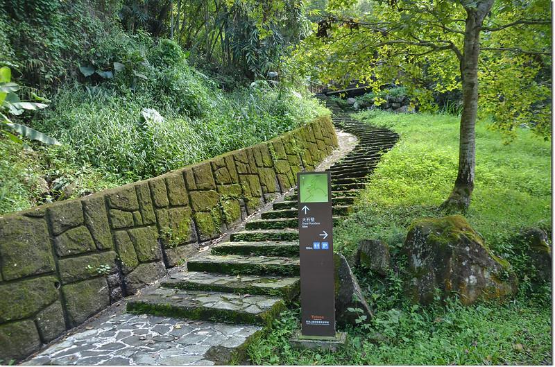 大石壁景點 1