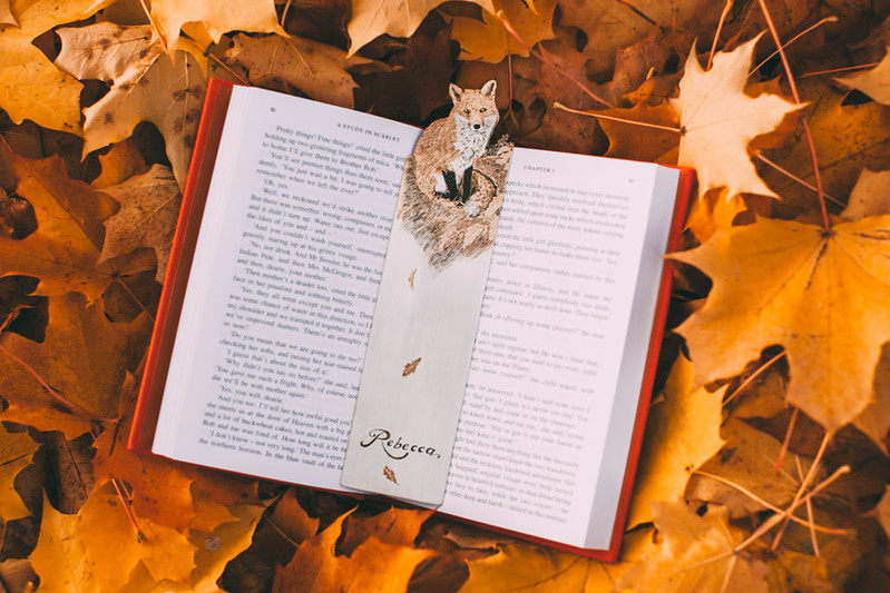 fox bookmark-4