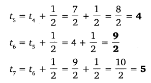 NCERT Solutions for Class 10 Maths Chapter 5 Arithmetic Progressions 8
