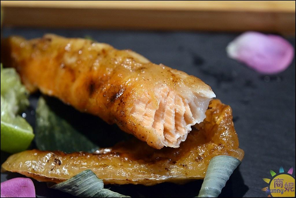 一貫手作壽司21