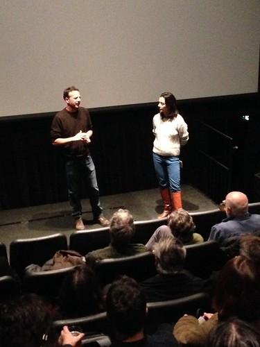 Retrospectiva de la obra de Amat Escalante en Cinéma Moderne