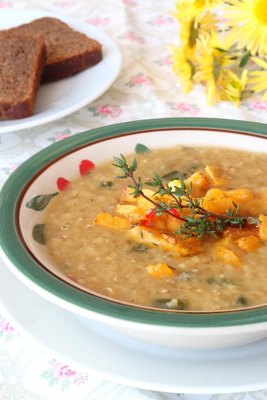 pumpkin soup3787