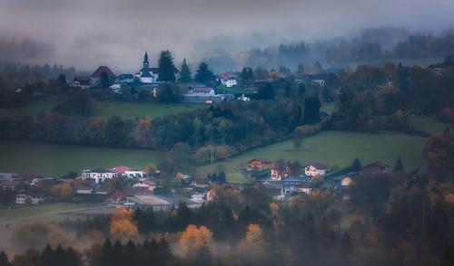 Boisinges Mist