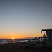 Sunset @ Venice Beach by Johannes Andersen
