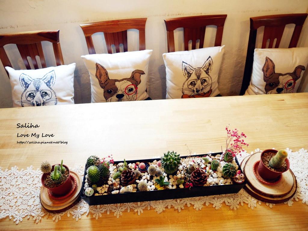 新店小碧潭站食尚玩家推薦乾燥花文青餐廳咖啡在家吃飯 (7)