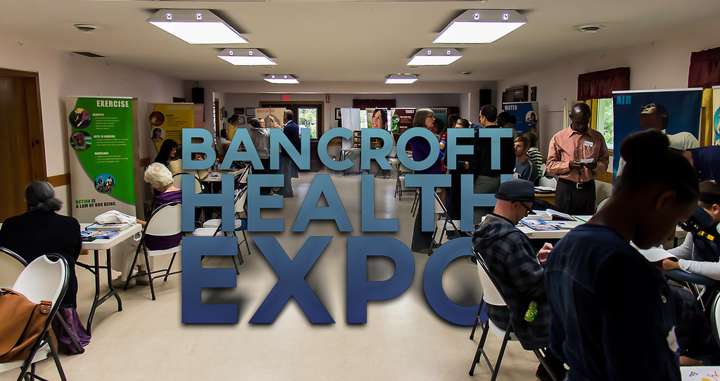 Bancroft Health Expo 2018